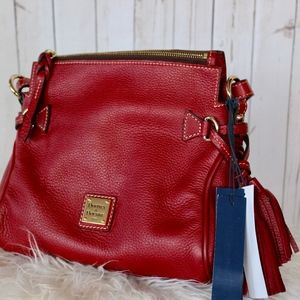 NWT DOONEY & BOURKE MINI SATCHEL CROSSBODY